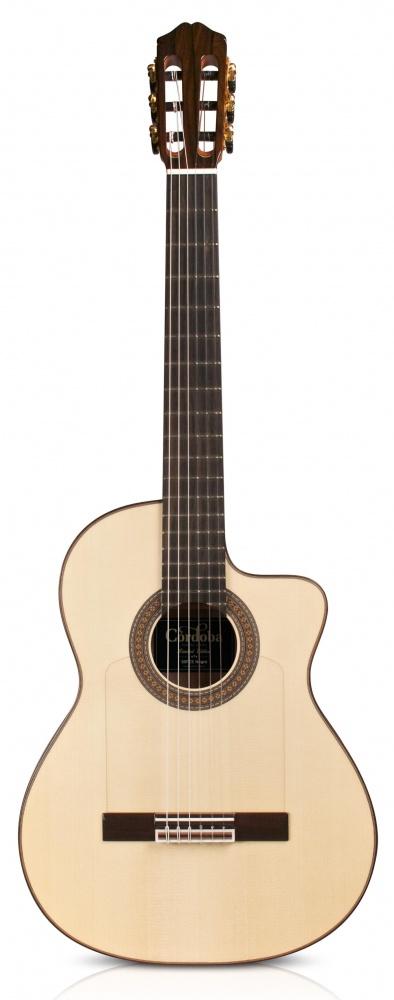 cordoba 55fce negra guitar. Black Bedroom Furniture Sets. Home Design Ideas