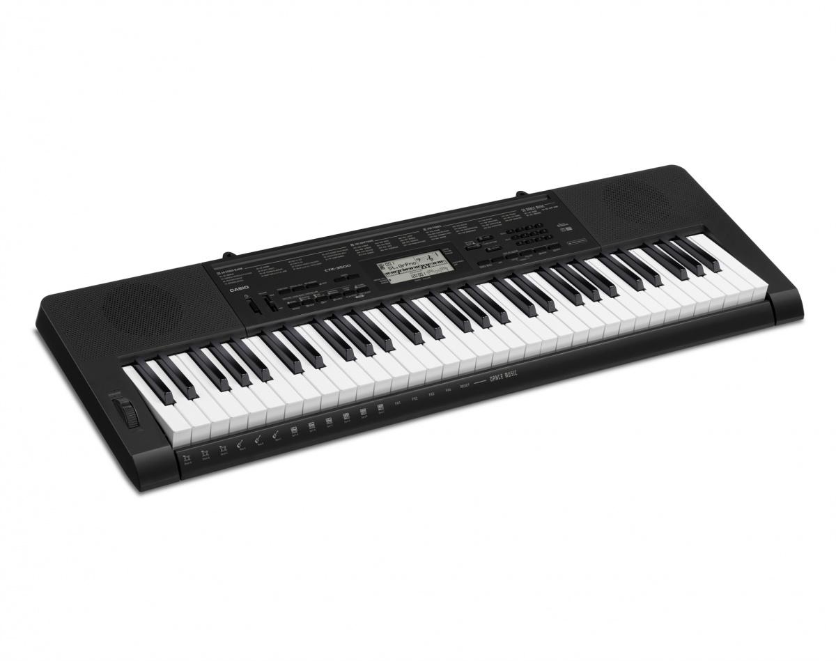 Casio Ctk3500 Keyboard