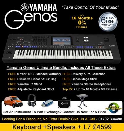 yamaha genos price. for more detailed information on yamaha genos, downlaod the manual here. genos price
