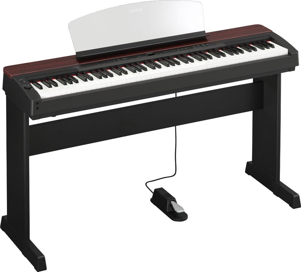 Portable piano london