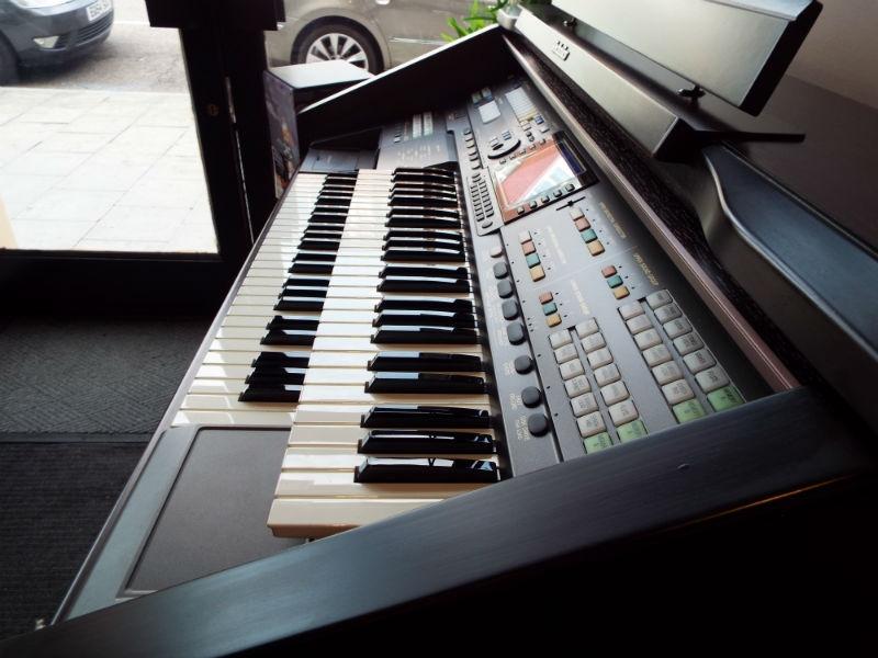 Used Technics GA3 Organ