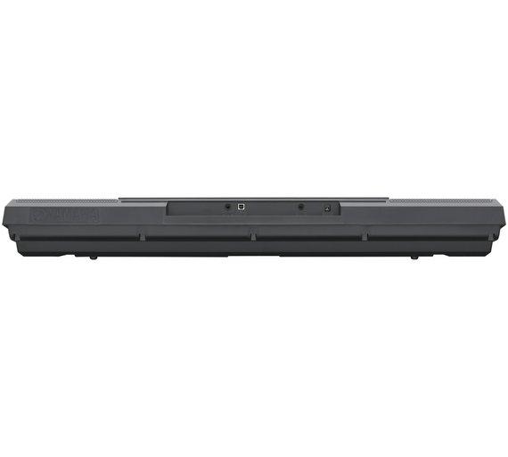 Demo Model Yamaha Ypt240 Beginners Keyboard Package