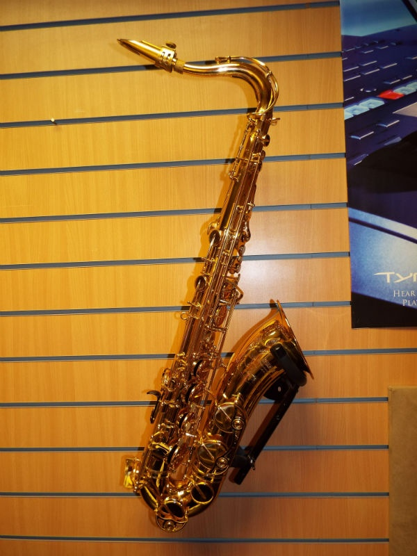used yamaha yts62 tenor saxophone. Black Bedroom Furniture Sets. Home Design Ideas