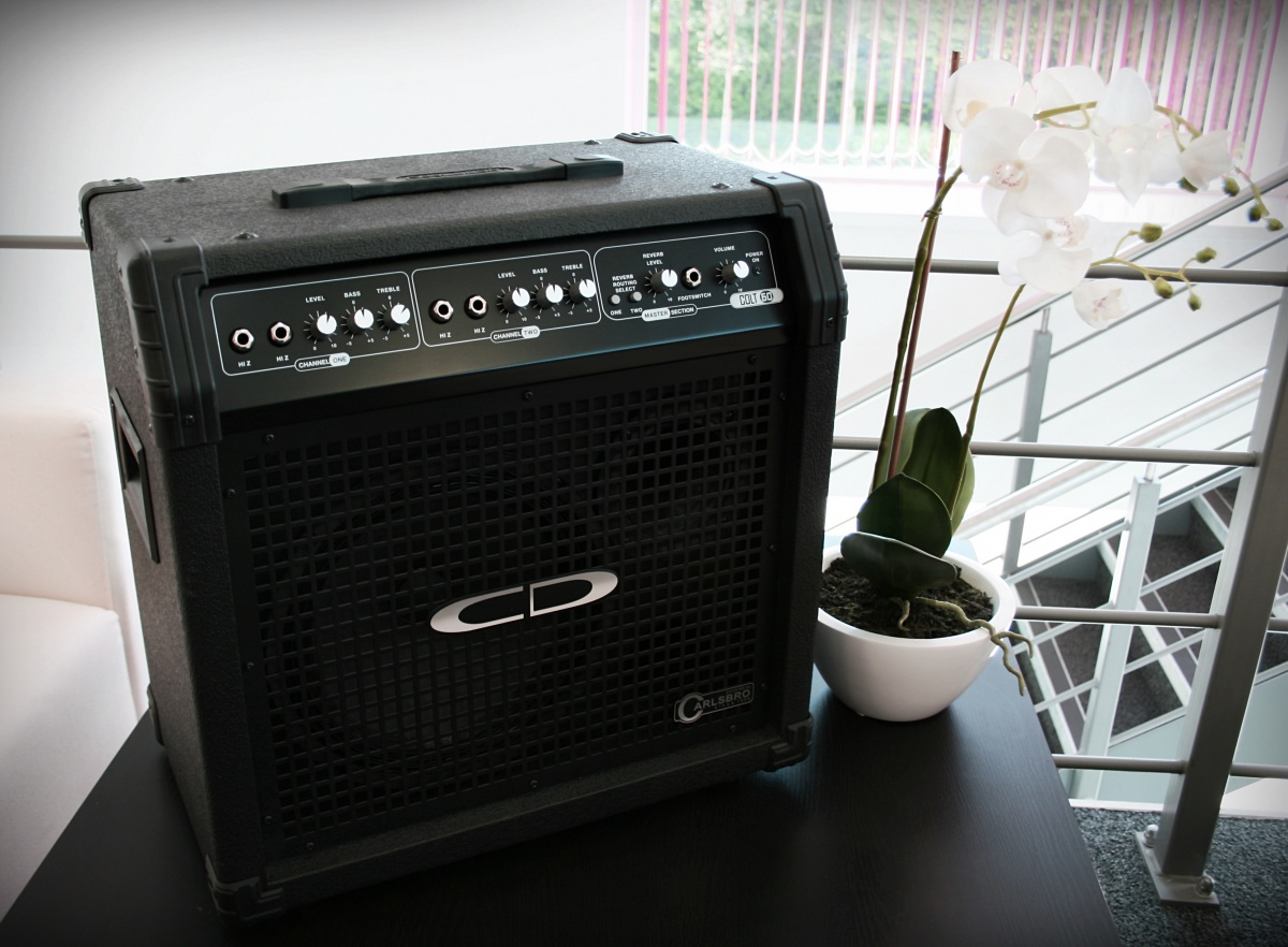 carlsbro 60 60w combo keyboard amplifier rh allegromusic co uk