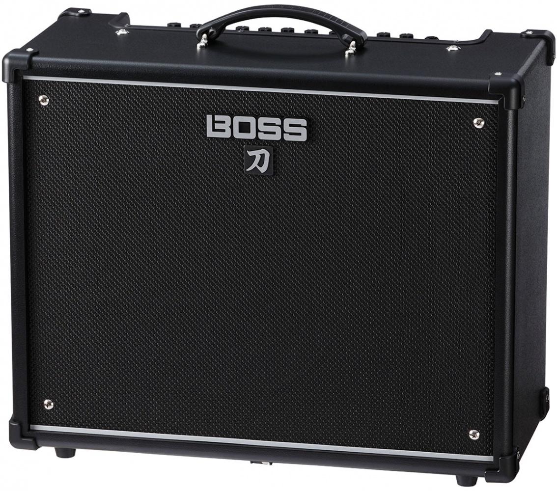 boss ktn 100 guitar amplifier. Black Bedroom Furniture Sets. Home Design Ideas