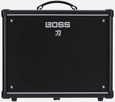 boss ktn 50 guitar amplifier. Black Bedroom Furniture Sets. Home Design Ideas