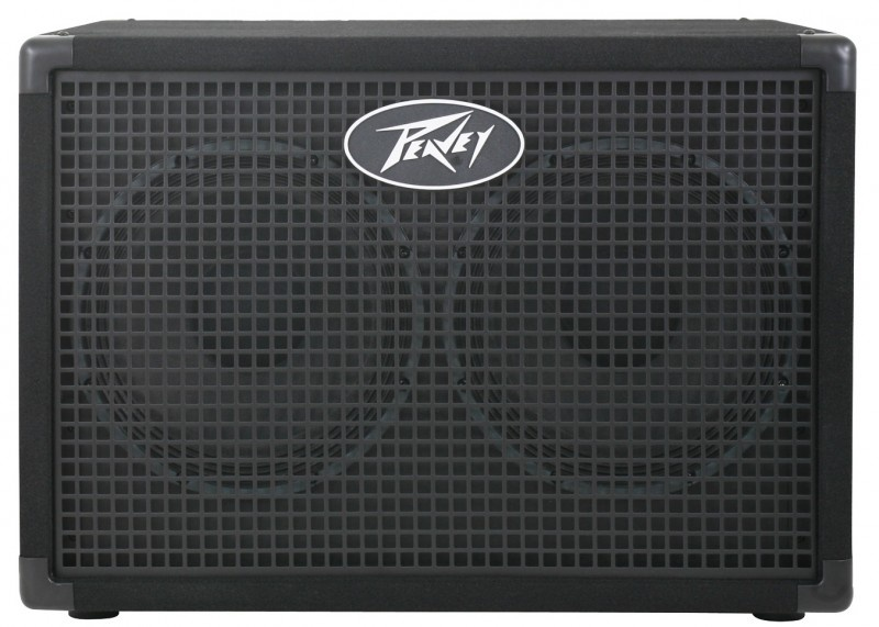peavey headliner 210 bass enclosure pvhl210. Black Bedroom Furniture Sets. Home Design Ideas