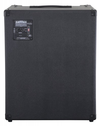 peavey max 115 bass combo pvmx115. Black Bedroom Furniture Sets. Home Design Ideas