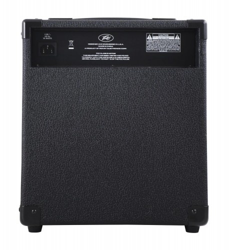 peavey max 158 bass combo pvmx158. Black Bedroom Furniture Sets. Home Design Ideas