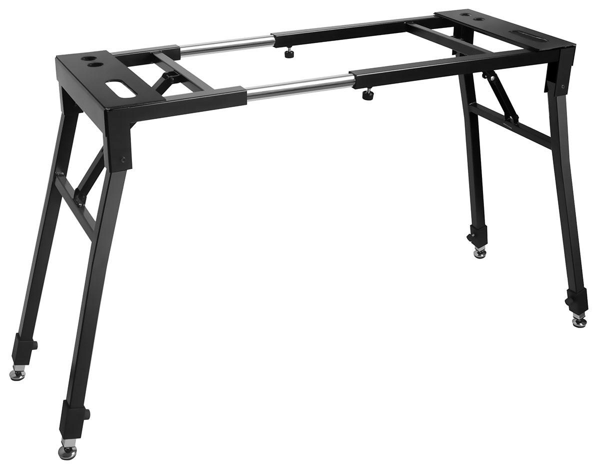 Tgi fold away table keyboard stand - Fold away table ...