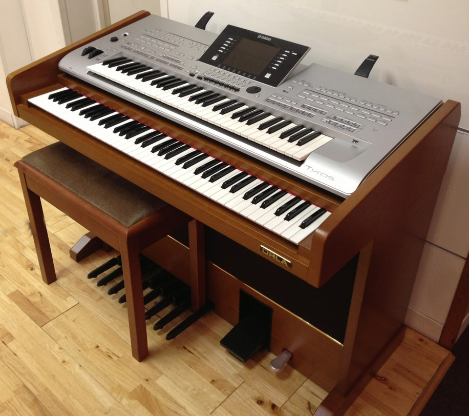 Image Result For Yamaha Keyboard Allegro