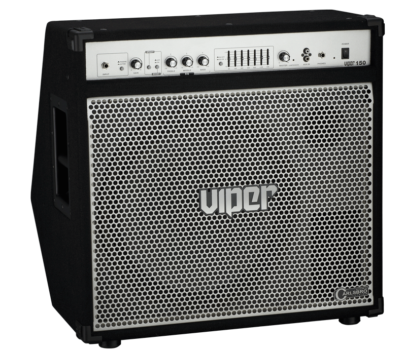 carlsbro viper 150 bass guitar amp. Black Bedroom Furniture Sets. Home Design Ideas