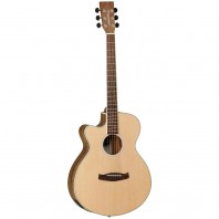 Tanglewood Discovery II Exotic Series - DBT SFCE PW LH