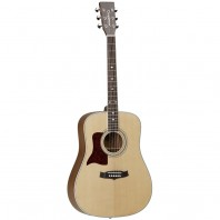 Tanglewood TW15 NS LH Dreadnought Sundance Pro