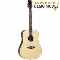 Tanglewood Java Exotic Series TWJDS Demo Model