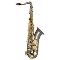 Trevor James 'Horn' Classic II Tenor Saxophone - Black Nickel Plate with GL Keys - 3822BK