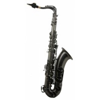 Trevor James SR Tenor Saxophone - Black Frosted - 384SR BBF