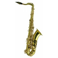 Trevor James SR Tenor Saxophone - Phosphor Bronze - 384SR ZK