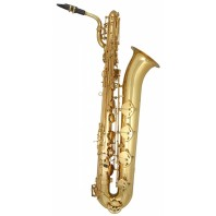 Trevor James Horn Classic II Baritone Sax Outfit Gold Lacquer 3922G