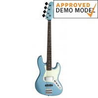 Bass Collection Jive Bass Windermere Blue