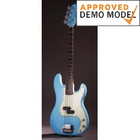 Bass Collection Power Bass Islington Blue