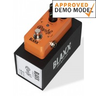 Blaxx BX Reverb Pedal Demo Model