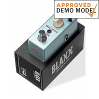 Blaxx BX-Bass Limit Pedal Demo Model