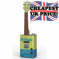 Bohemian Surf Wax BGU15SW Oil Can Ukulele