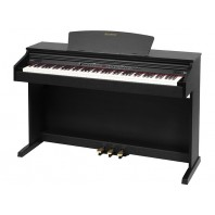 Broadway EZ-102 Polished Ebony Digital Piano