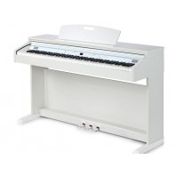 Broadway EZ-102 White Satin Digital Piano
