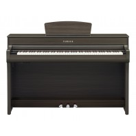 Yamaha CLP735 Dark Walnut Digital Piano