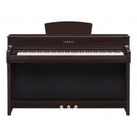 Yamaha CLP735 Dark Rosewood Digital Piano