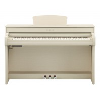 Yamaha CLP735 White Ash Digital Piano