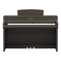 Yamaha CLP745 Dark Walnut Digital Piano