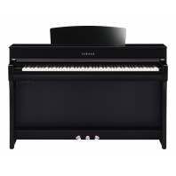 Yamaha CLP745 Polished Ebony Digital Piano
