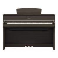 Yamaha CLP775 Dark Walnut Digital Piano