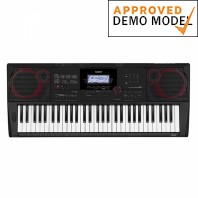 Casio CT-X3000 Keyboard Demo Model