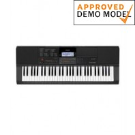 Casio CT-X700 Keyboard Demo Model
