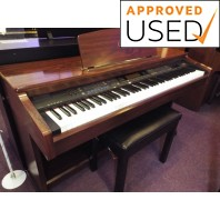 Used Yamaha CVP103 Mahogany Digital Piano