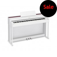 Casio AP470 White Digital Piano