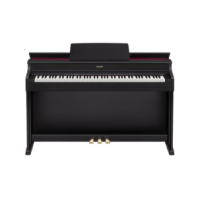 Casio AP470 Black Digital Piano