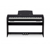 Casio PX770 Black Digital Piano