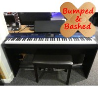 Used Casio PX560 Home Stand Digital Piano