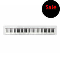 Casio Privia PX-S1000 White Digital Piano