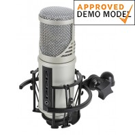 Citronic CU-MIC Studio Condenser Microphone Demo Model