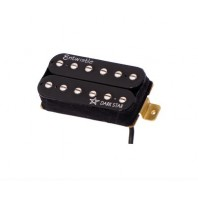 Entwistle DARK STAR Humbucker Nickel Twin Pole-Piece