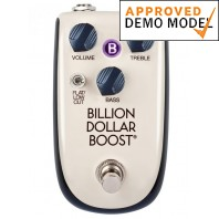 Danelectro BB1 Boost Pedal Demo Model