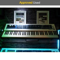 Used Dexibell J7 Combo Digital Organ