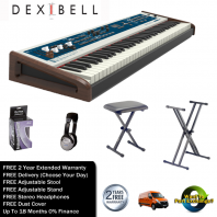 Dexibell J7 Combo Digital Organ