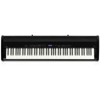 Kawai ES8 Glossy Black Portable Digital Piano